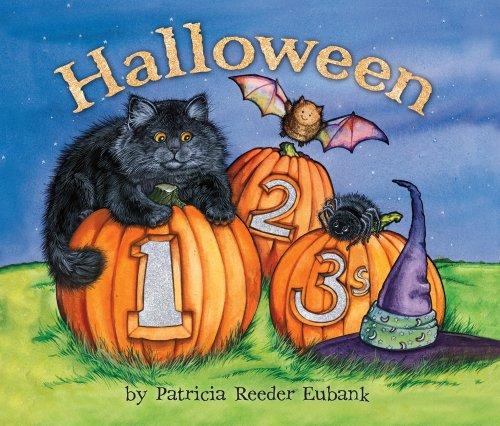 9780824918682: Halloween 123s