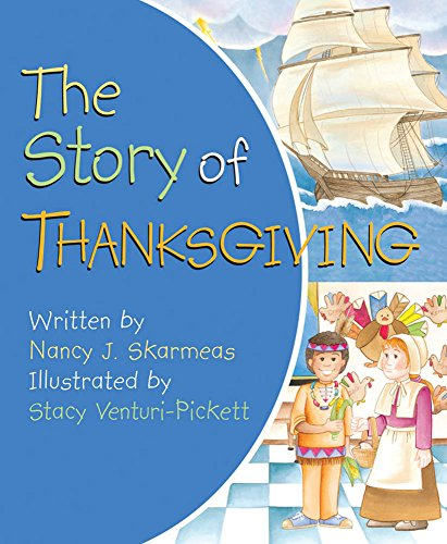 9780824918835: The Story of Thanksgiving