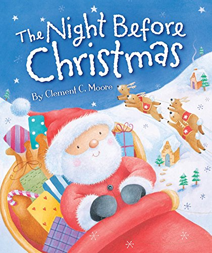 9780824918842: The Night Before Christmas