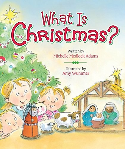 9780824918859: What Is Christmas?