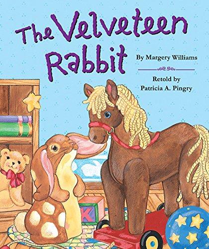 9780824919009: The Velveteen Rabbit