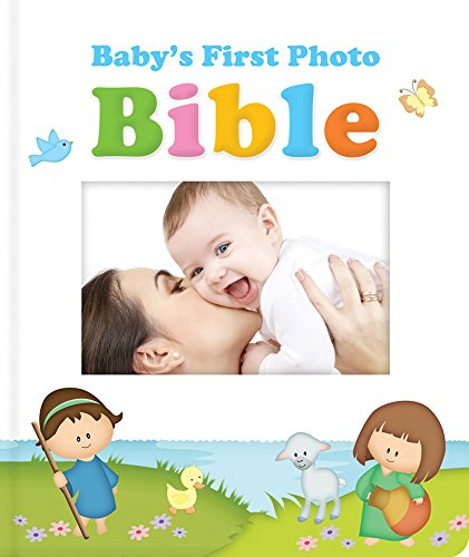9780824919023: Baby's First Photo Bible
