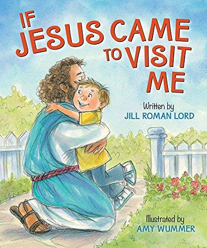 9780824919085: If Jesus Came to Visit Me