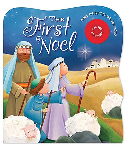 9780824919122: The First Noel