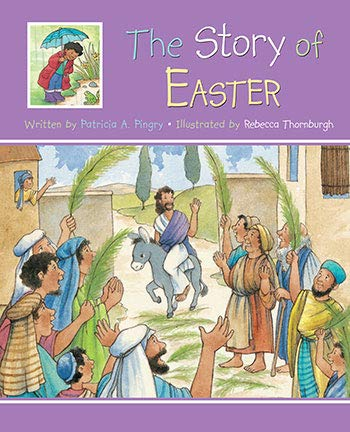 9780824919238: The Story of Easter