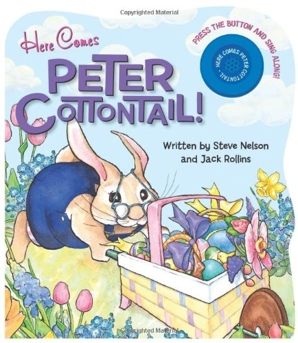 9780824919276: Here Comes Peter Cottontail!