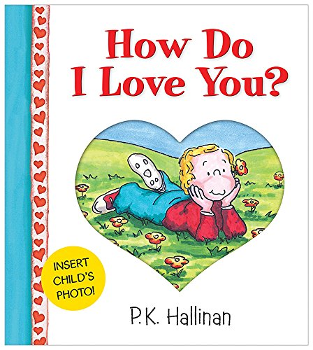 9780824919443: How Do I Love You?