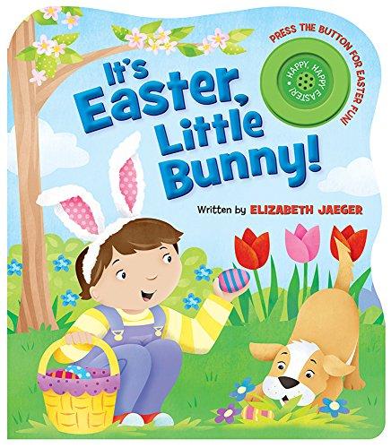9780824919498: It's Easter, Little Bunny!