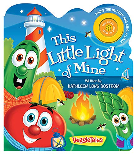 9780824919580: This Little Light of Mine (VeggieTales)