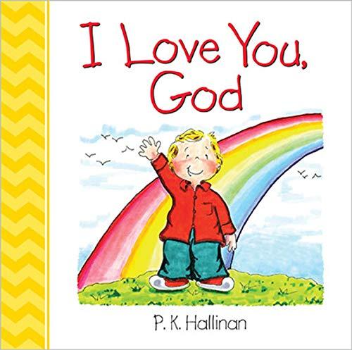 9780824919634: I Love You, God