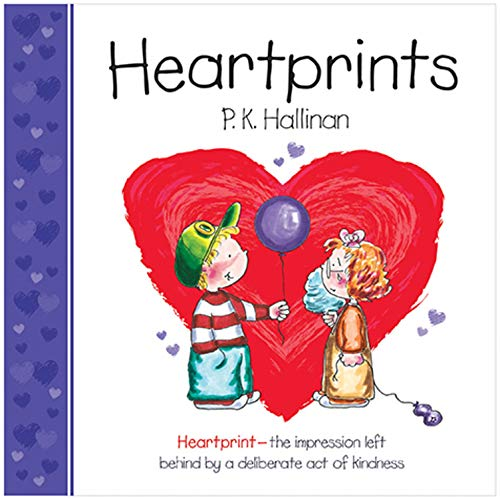 9780824919641: Heartprints