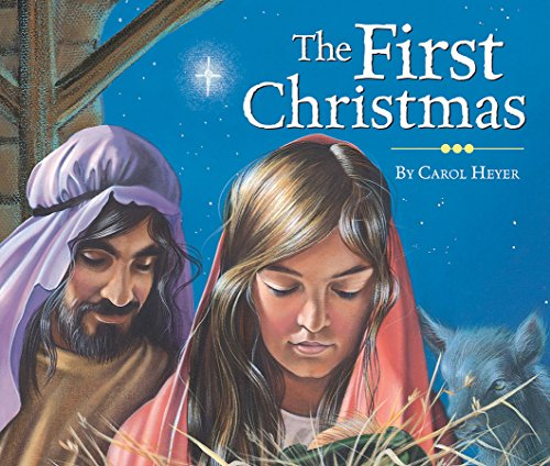 9780824919658: The First Christmas