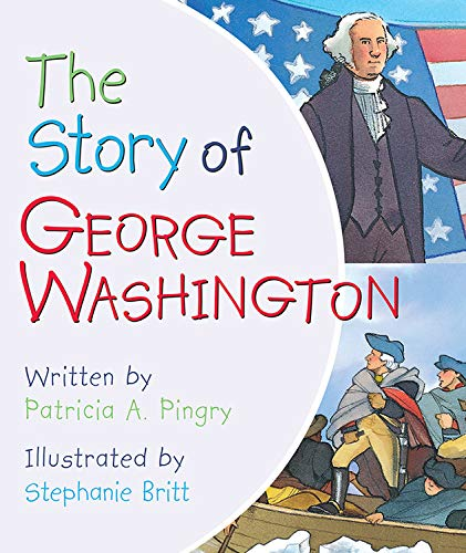 9780824919733: The Story of George Washington