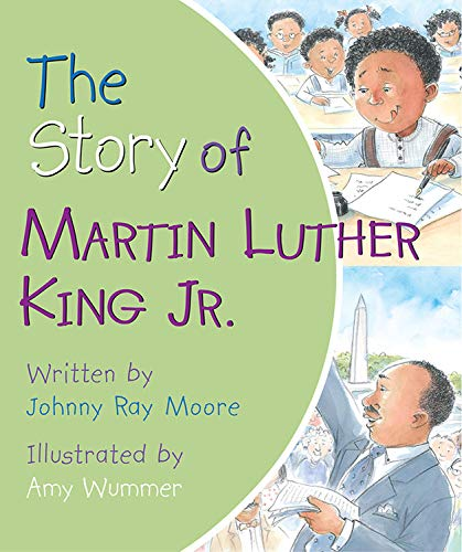 9780824919740: The Story of Martin Luther King Jr.