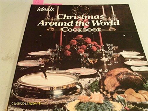 9780824930080: Christmas Around the World Cookbook
