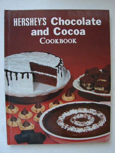 9780824930660: Hershey's Chocolate and Cocoa Cookbook