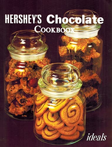 9780824930820: Hershey's Chocolate Cookbook