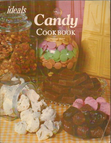 9780824930929: Candy Cookbook