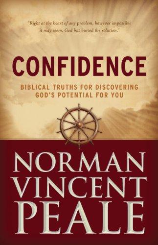 Confidence: Norman Vincent Peale