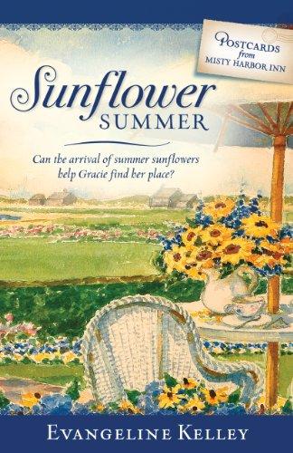 9780824932473: Sunflower Summer (Postcards from Misty Harbor Inn series)