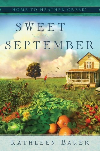 9780824934255: Sweet September (Home to Heather Creek series)