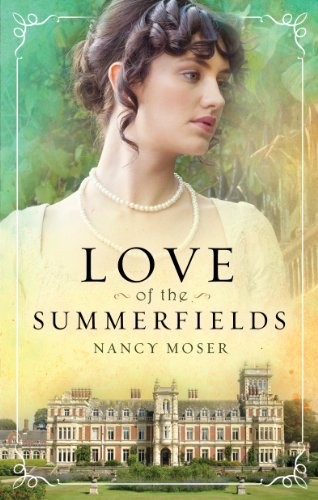 9780824934385: Love of the Summerfields (Manor House)