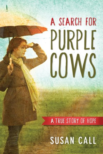 9780824934415: A Search for Purple Cows: A True Story of Hope