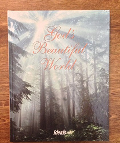 9780824940522: God's Beautiful World: Lord Our Lord, How Excellent Is Thy Name in All the Earth! Psalm 8:1
