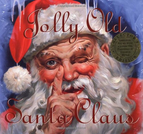 9780824940805: Jolly Old Santa Claus: Collectors Edition Featuring the Original Story