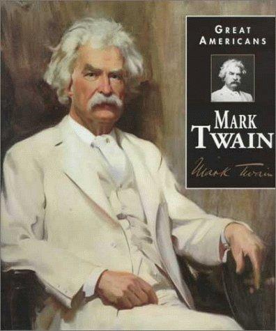 9780824940850: Mark Twain (Great Americans (Nashville, Tenn.).)