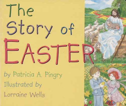 9780824940904: The Story of Easter