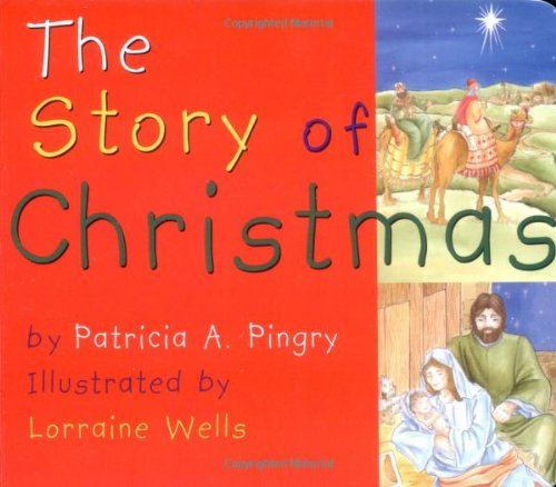 9780824940911: The Story of Christmas