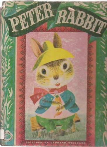 9780824941192: Peter Rabbit