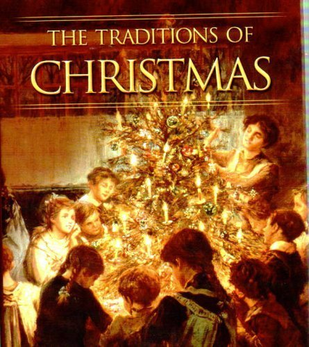 9780824941277: Traditions of Christmas