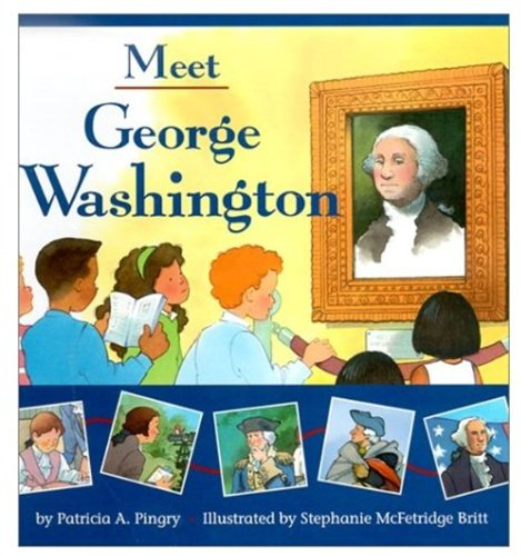 9780824941314: Meet George Washington