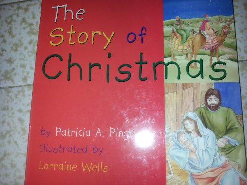 9780824941406: The Story of Christmas