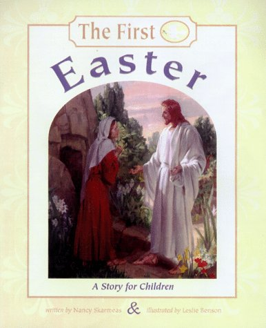 9780824941550: The First Easter