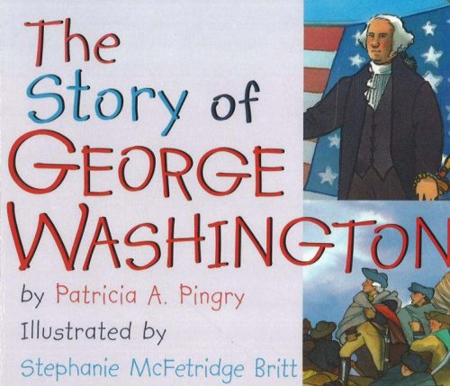 9780824941888: Story of George Washington