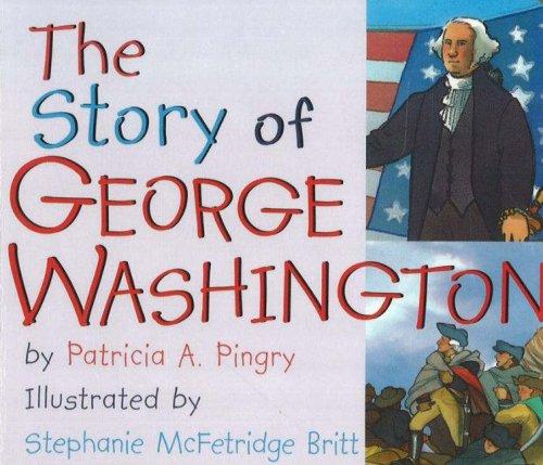 9780824941888: Story of George Washington