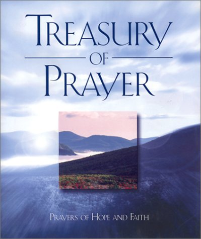 9780824942076: The Ideals Treasury of Prayer