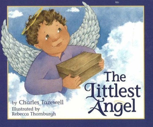 9780824942243: The Littlest Angel