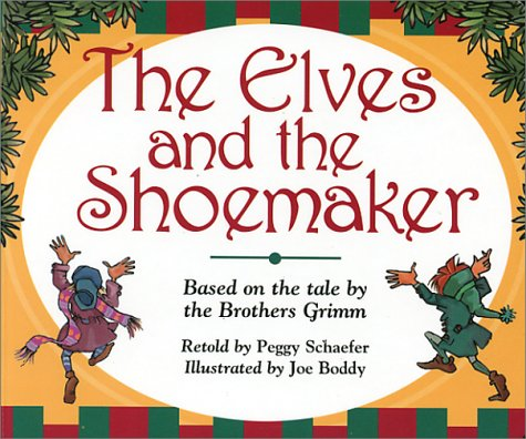 9780824942304: The Elves and the Shoemaker