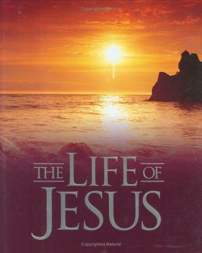 9780824943035: The Life of Jesus