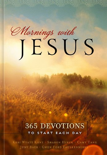 9780824945046: MORNINGS WITH JESUS