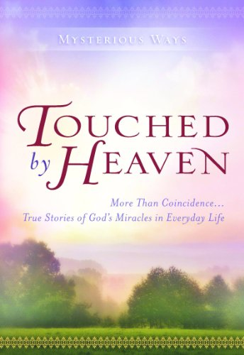 9780824945213: Touched by Heaven