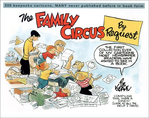 9780824946036: The Family Circus by Request