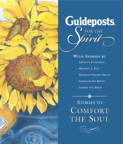Guideposts for the Spirit: Stories to Comfort: Annette Funicello