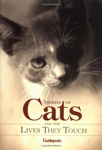 9780824946289: Stories About Cats and the Lives They Touch