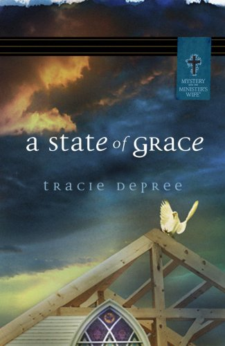 9780824947460: A State of Grace (Mystery and the Minister's Wife Series #2)