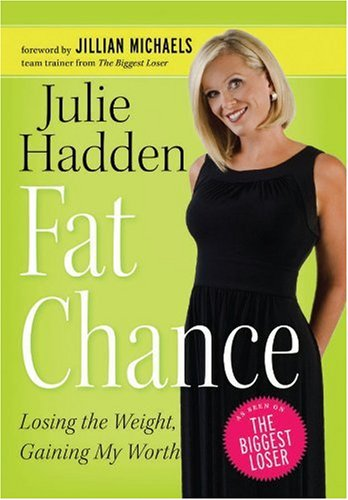 9780824947880: Fat Chance: Losing the Weight, Gaining My Worth